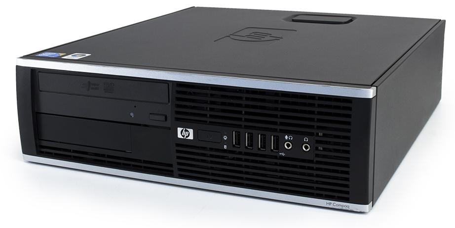 HP Compaq 8200 Elite SFF