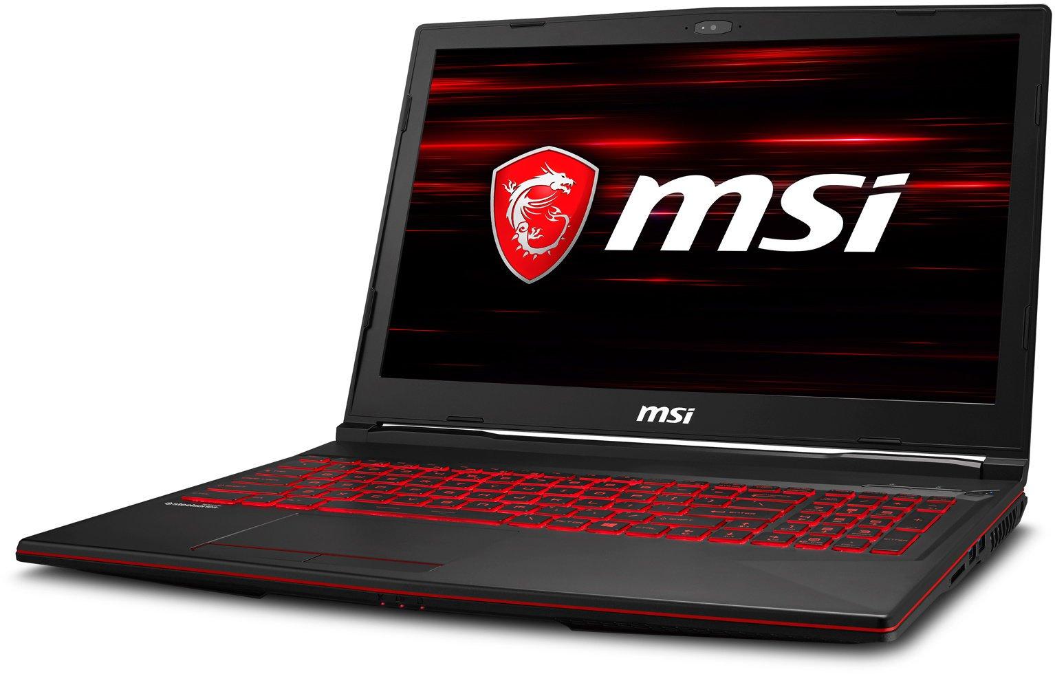 MSI GL63 8SD-644BE