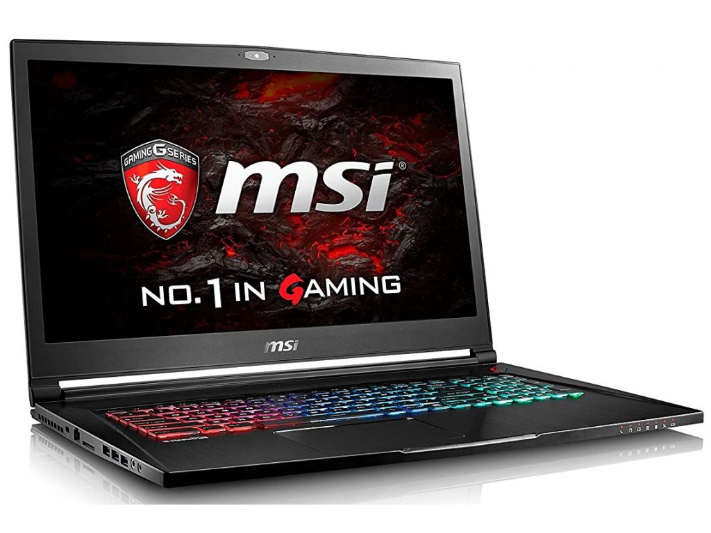 MSI GS73 Stealth 8RE