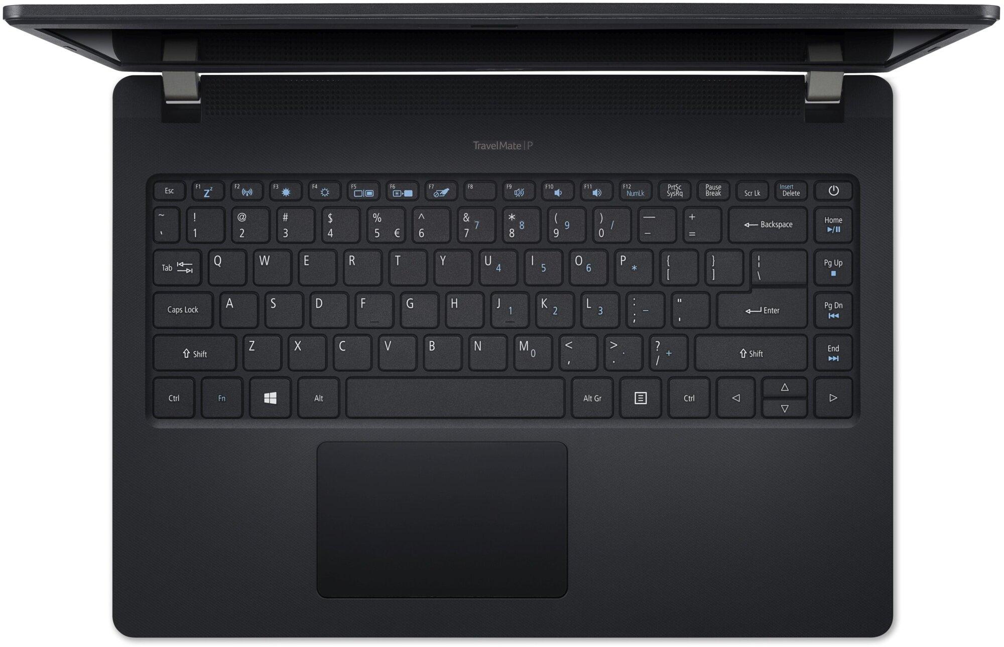 Acer TravelMate P214-53