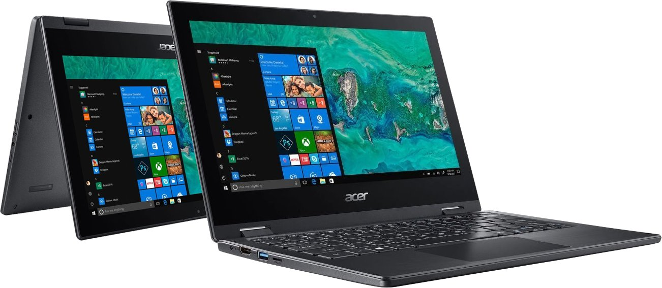 Acer Spin 1 NX-SP111-33-P488