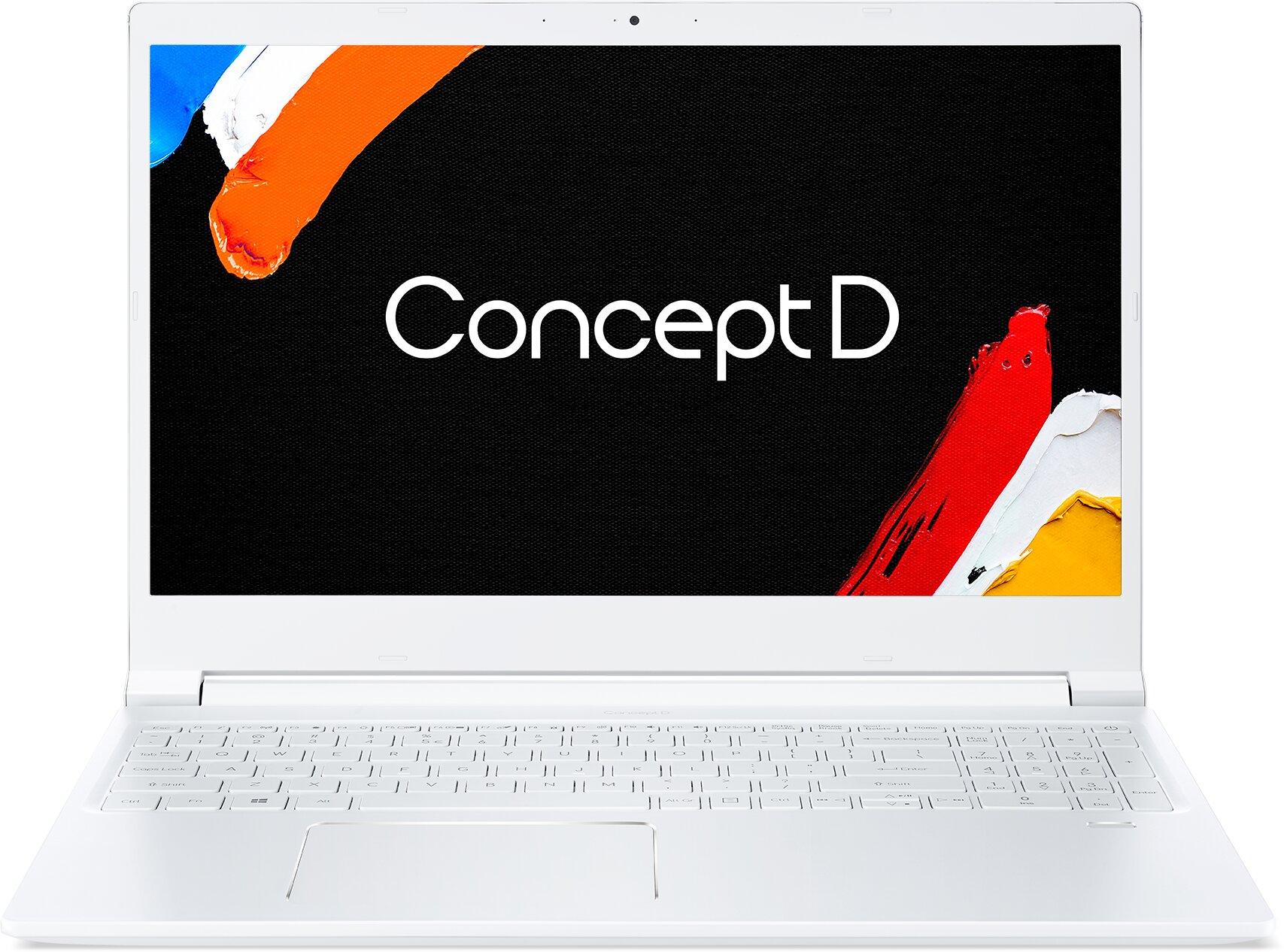 Acer ConceptD 3 CN314-72G