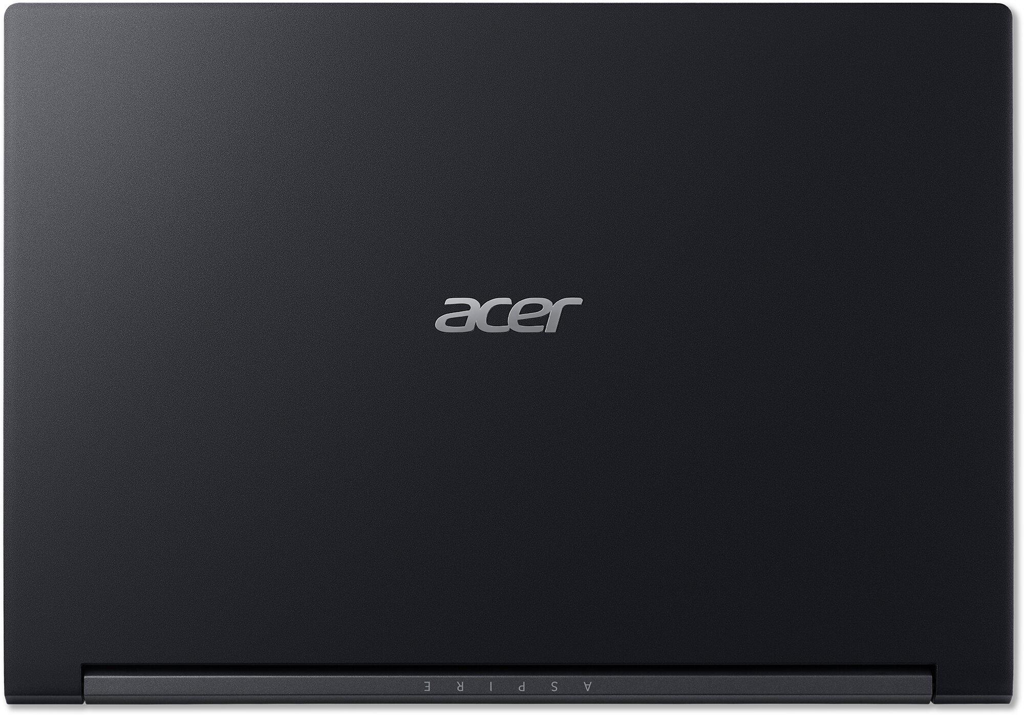Acer Aspire 7 A715-41G-R1BL