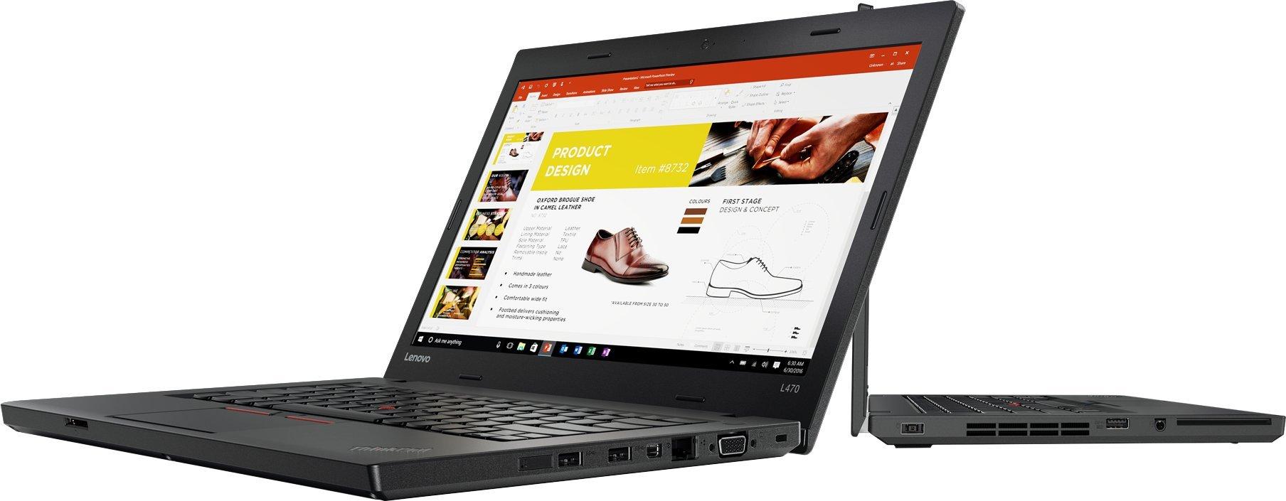 Lenovo ThinkPad L470