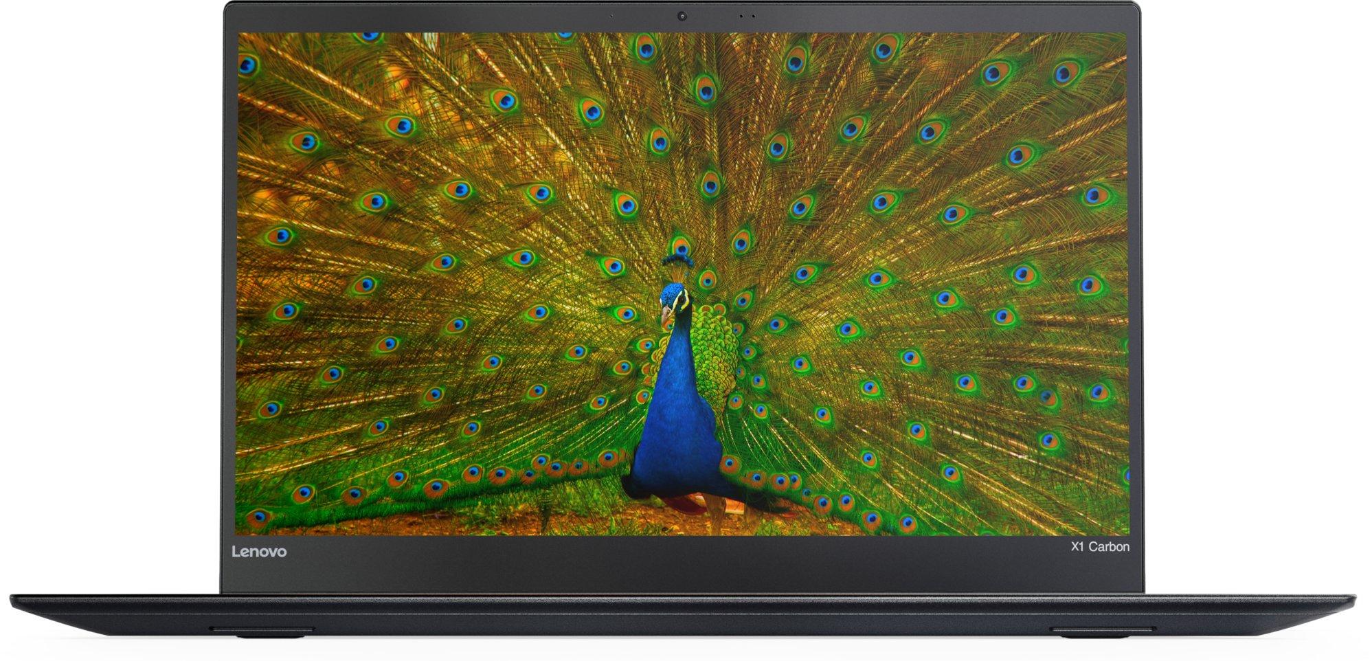 Lenovo ThinkPad X1 Carbon 5th