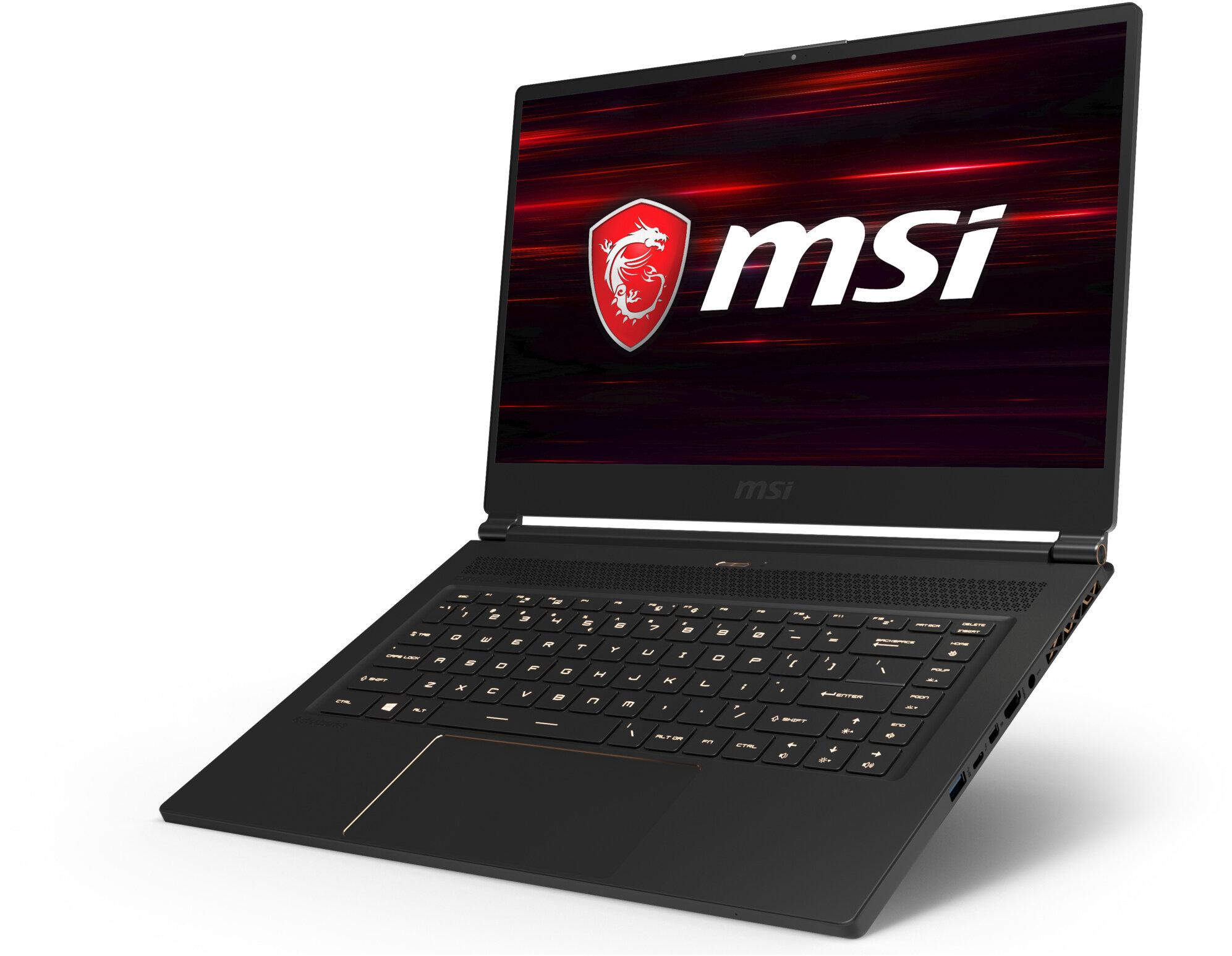MSI GS65 Stealth 9SD-1426XES