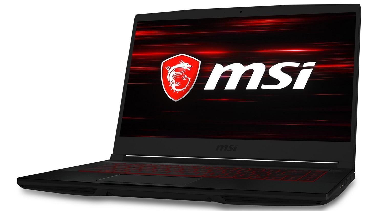 MSI GF63 8RD-050NL