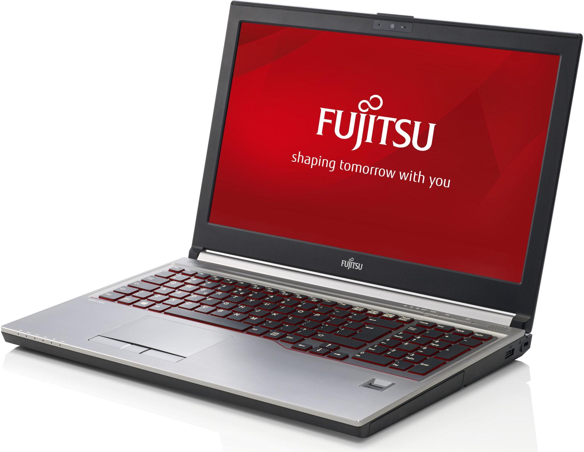 Fujitsu Celsius H730