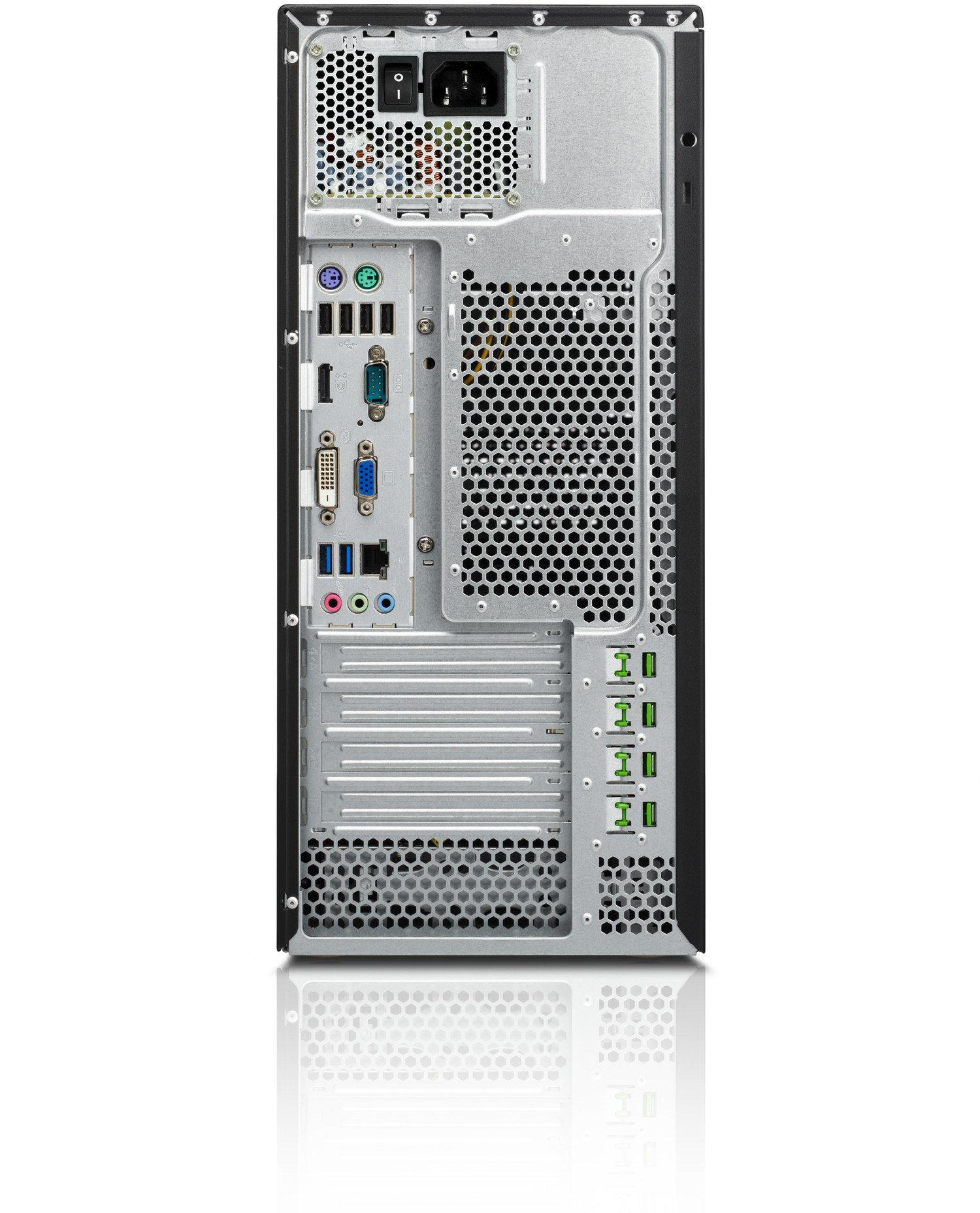Fujitsu Esprimo P720 E90+ MT