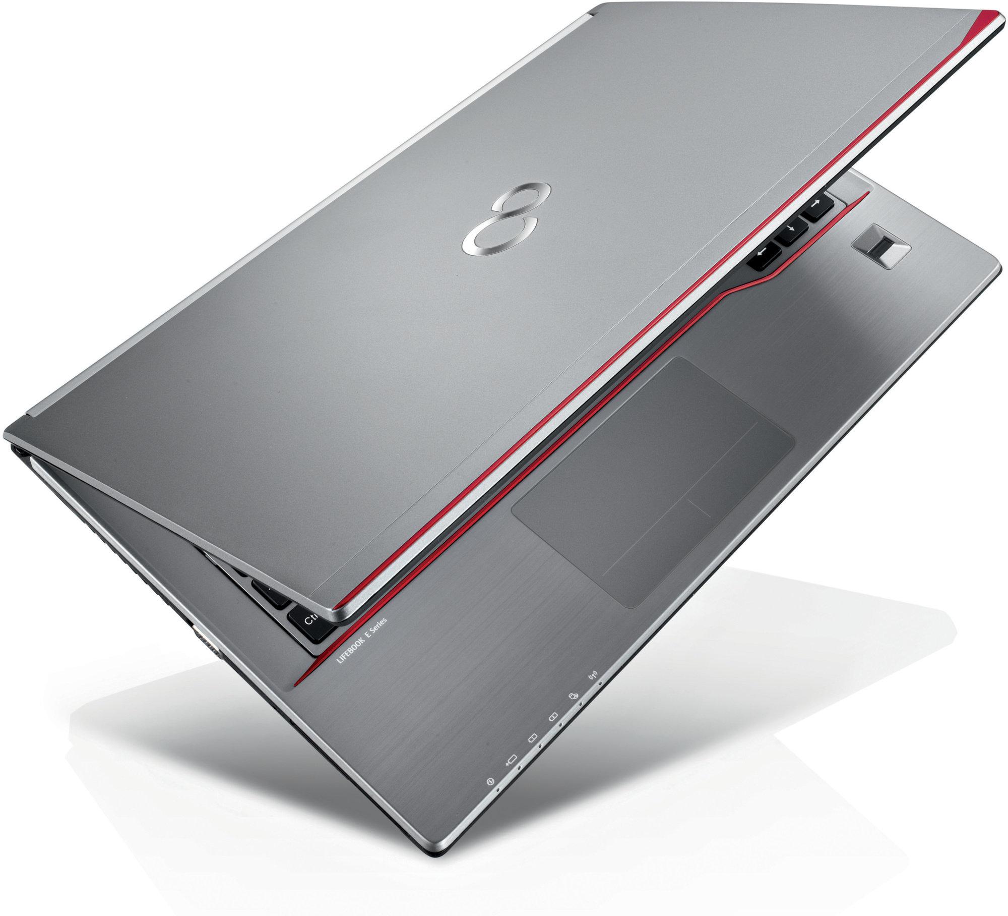 Fujitsu LifeBook E736
