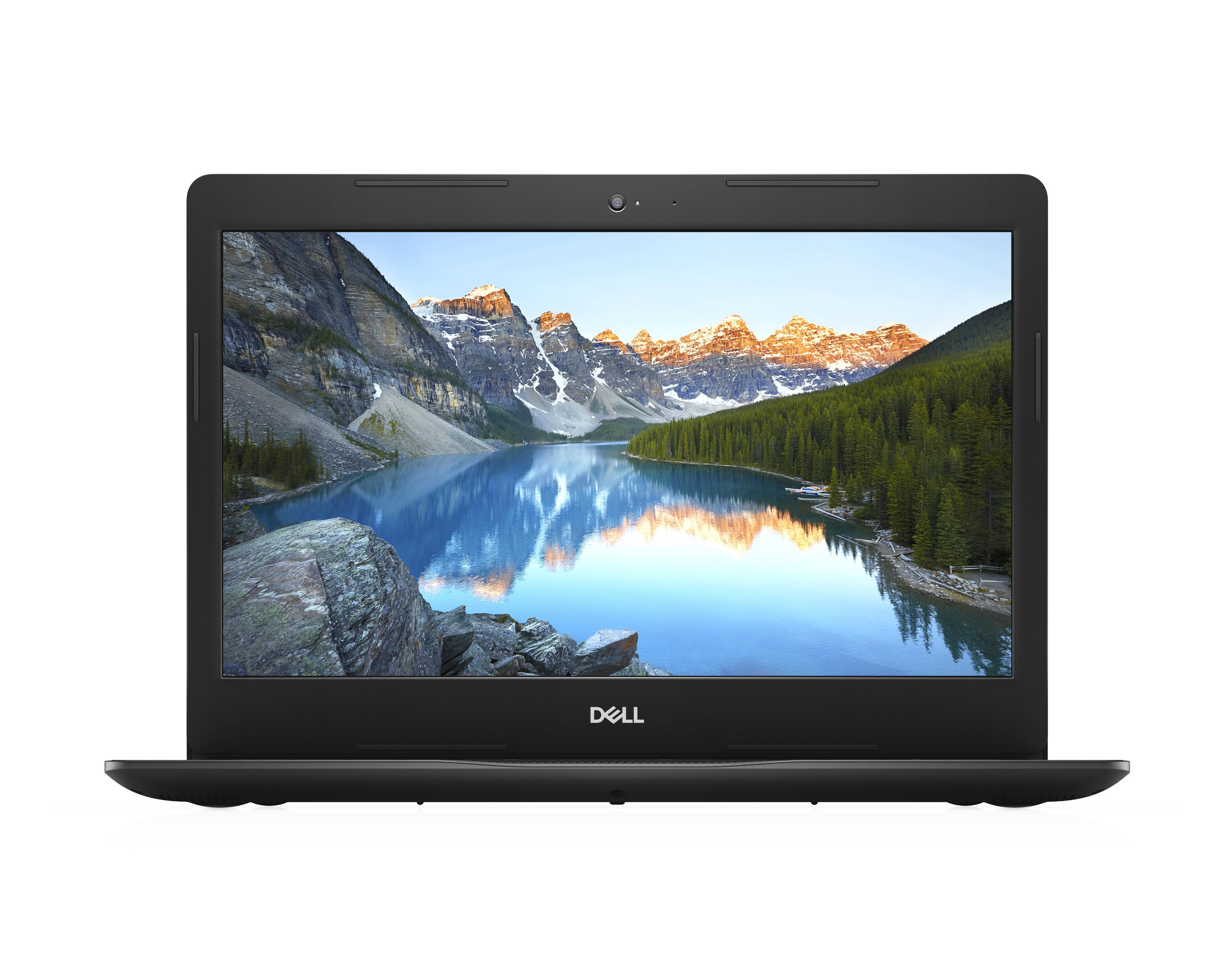 Dell Inspiron 3480