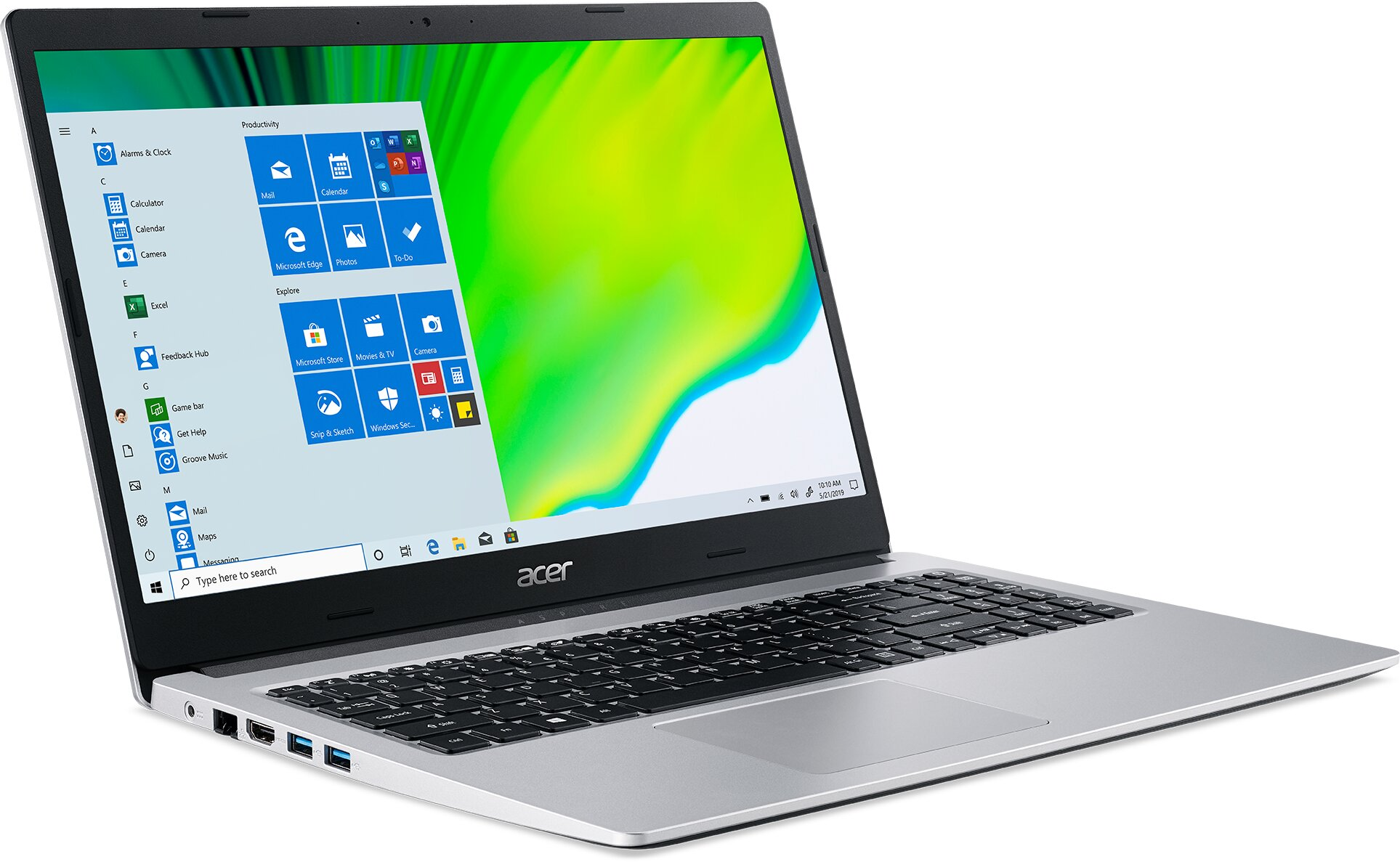 Acer Aspire 5 A515-44G-R8AB