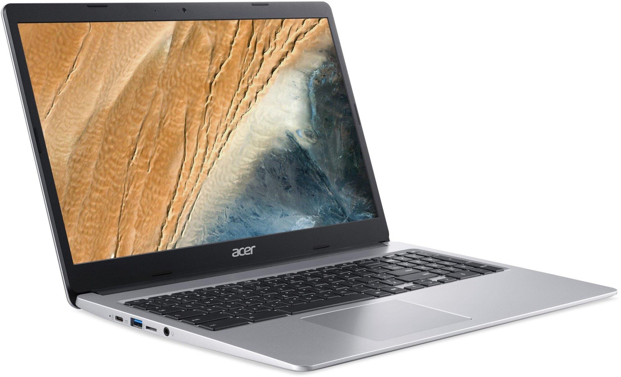 Acer Chromebook 15 CB315-3H-P9CK