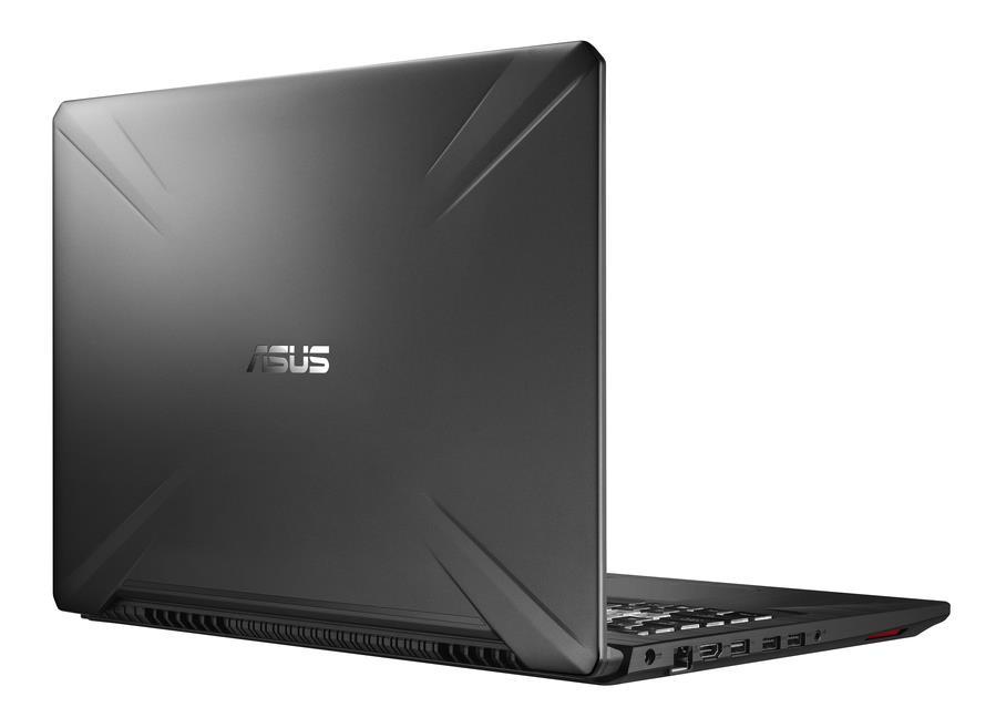 ASUS TUF Gaming  FX705DU-H7106T