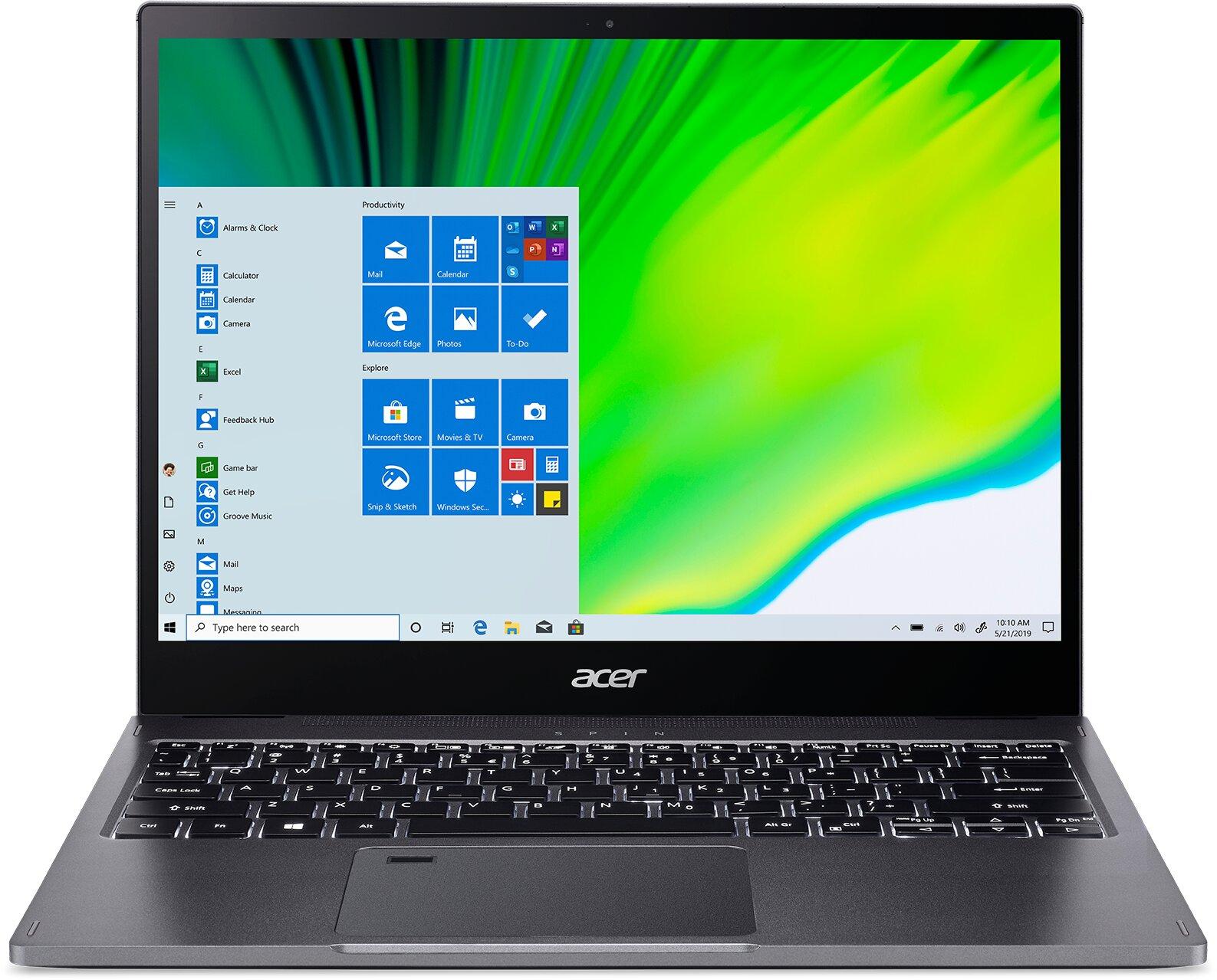 Acer Spin 5 SP513-54N-769D