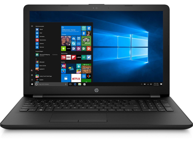 HP 15-da0118nf
