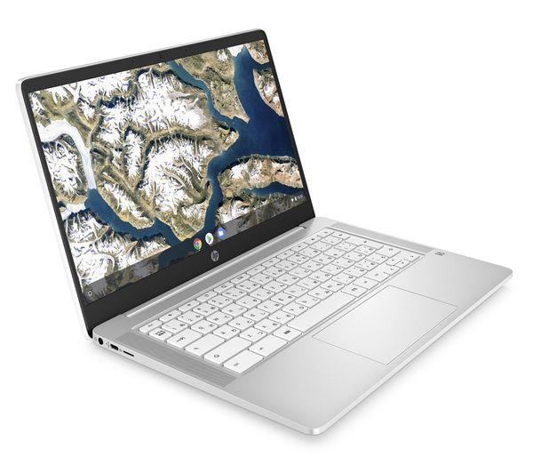 Hp Chromebook 14a-na0051nd