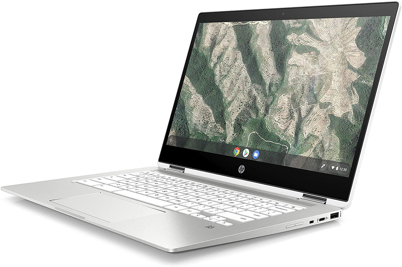 Hp Chromebook x360 14b-ca0003nl