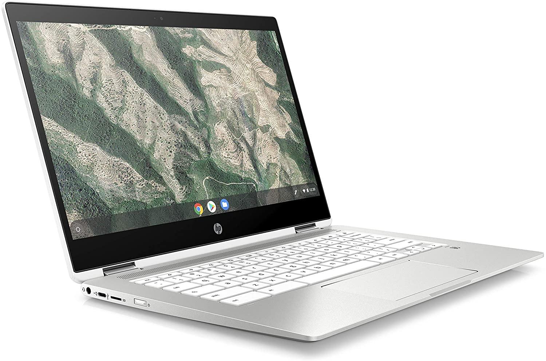 Hp Chromebook x360 14b-ca0007nl
