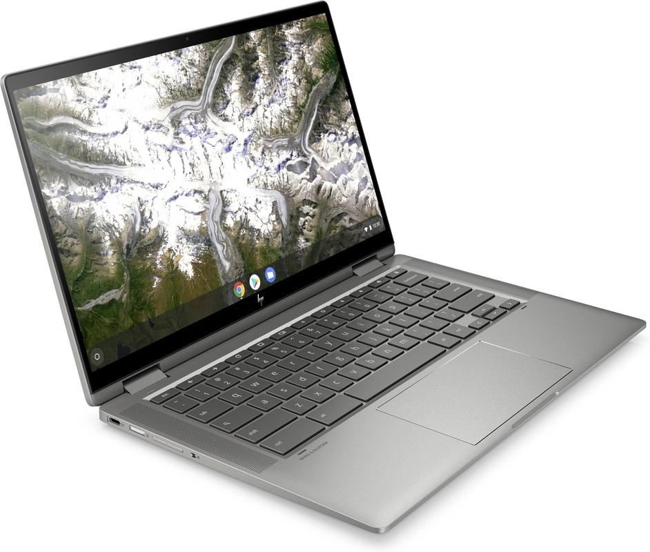 Hp Chromebook x360 14c-ca0750nd