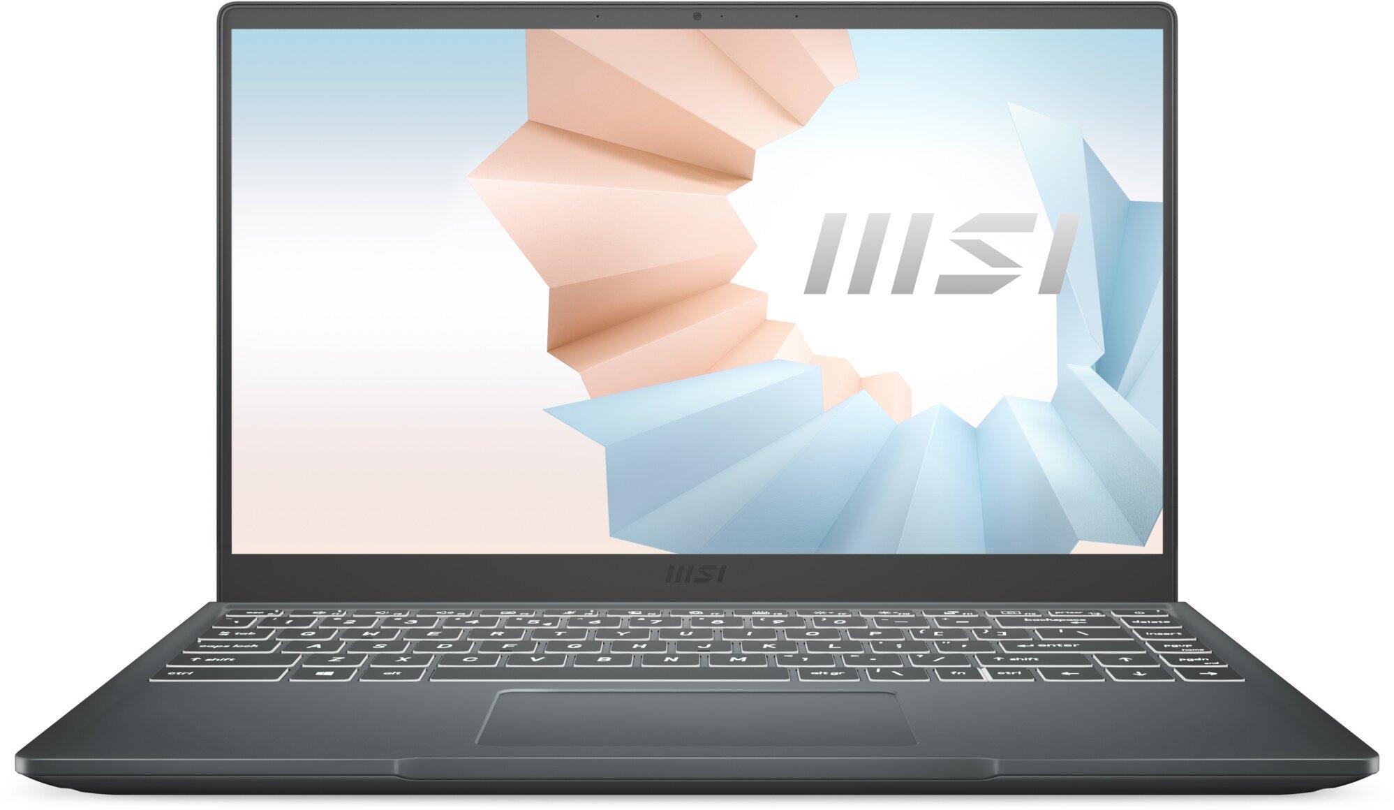 MSI Modern 14 B11SB-009XES