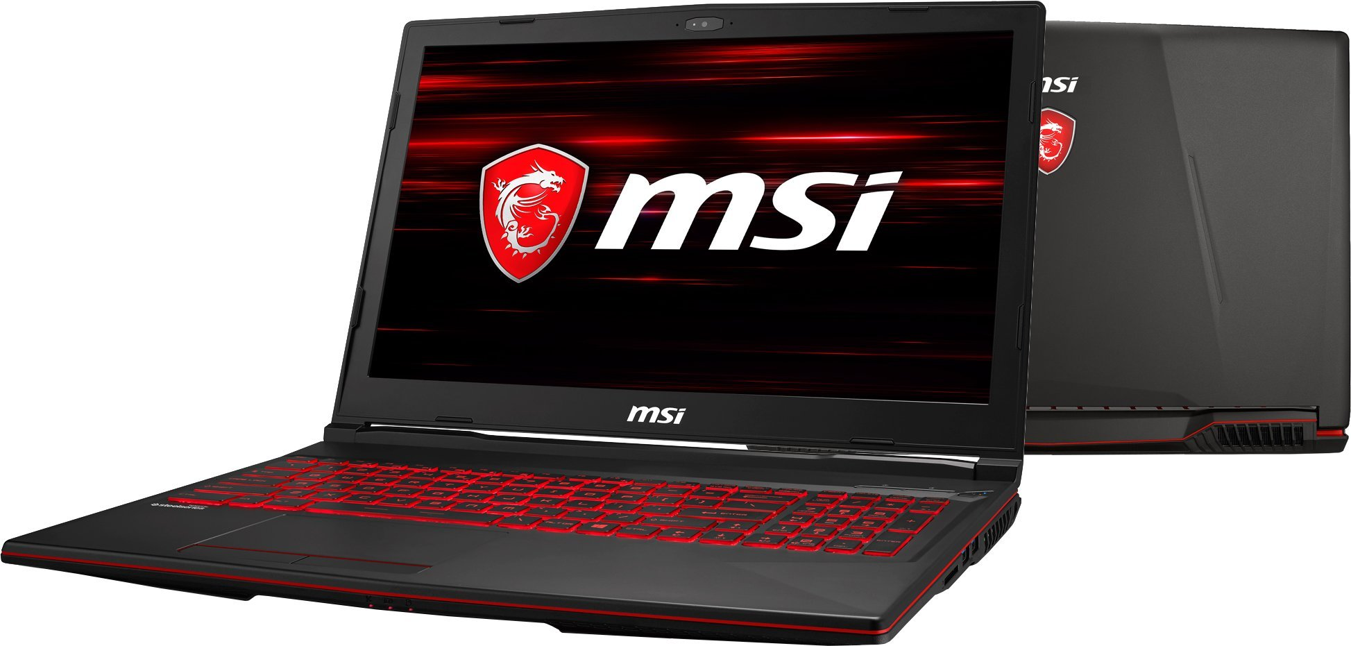 MSI GL63 9SD-478UK