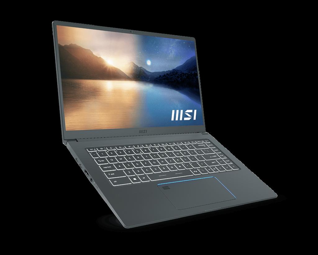 MSI Prestige 15 A11SCS-216FR