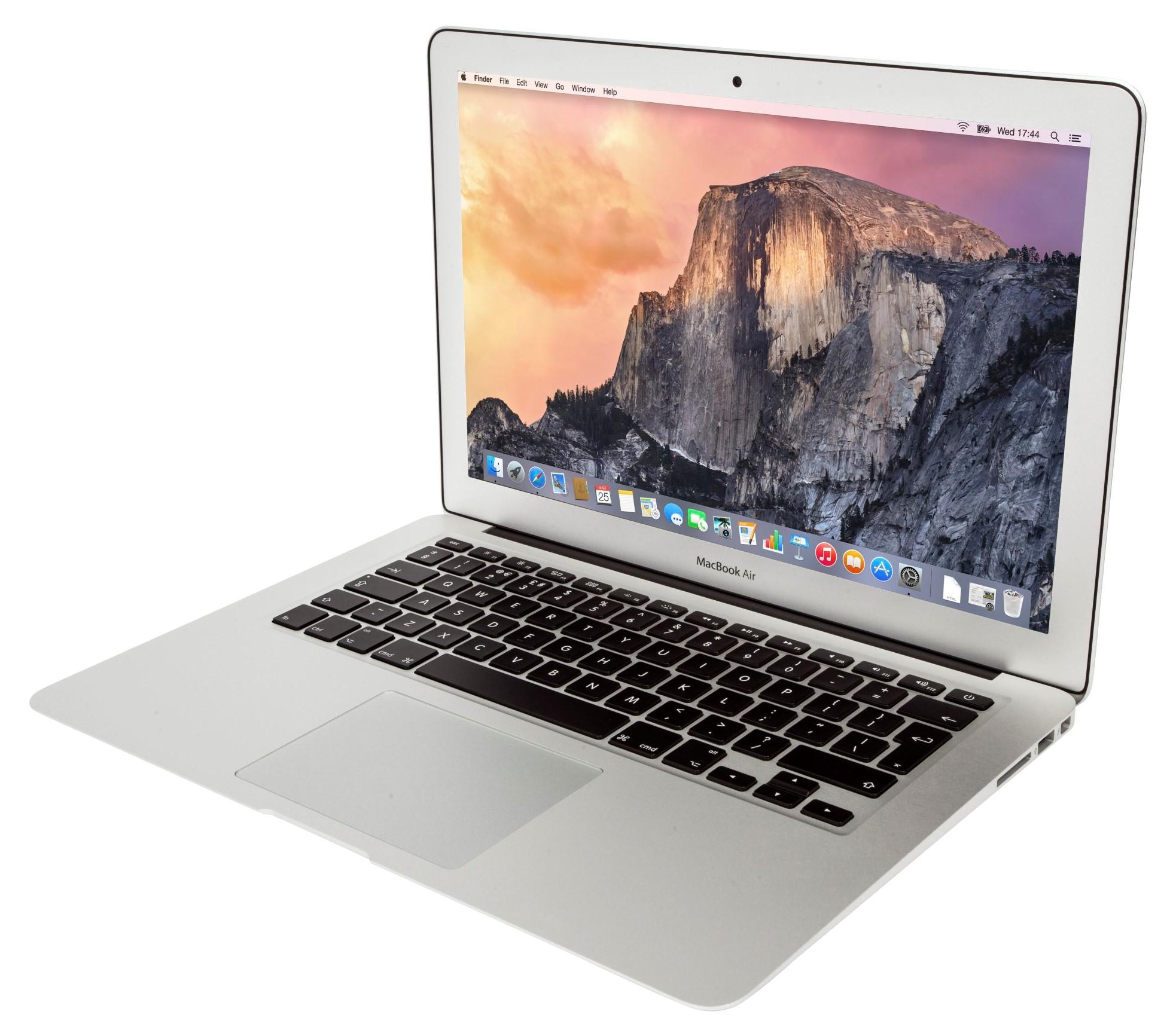 """Apple MacBook Air 13"""" Mid-2012 (A1466)"""