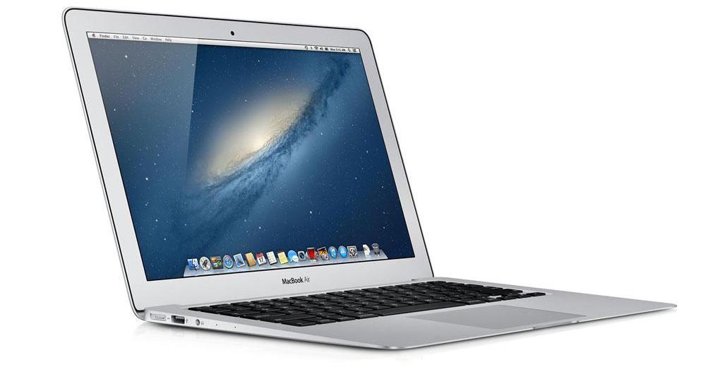 """Apple MacBook Air 13"""" Mid-2013 (A1466)"""