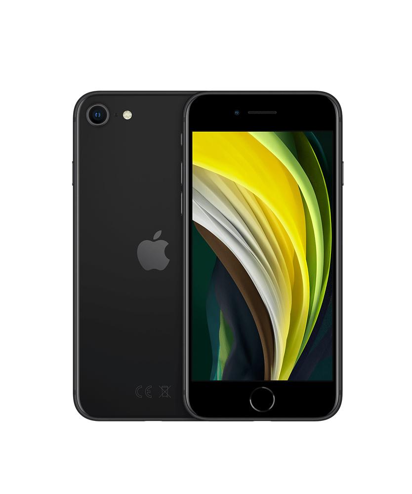 Apple iPhone SE (2020) 128GB Space Gray