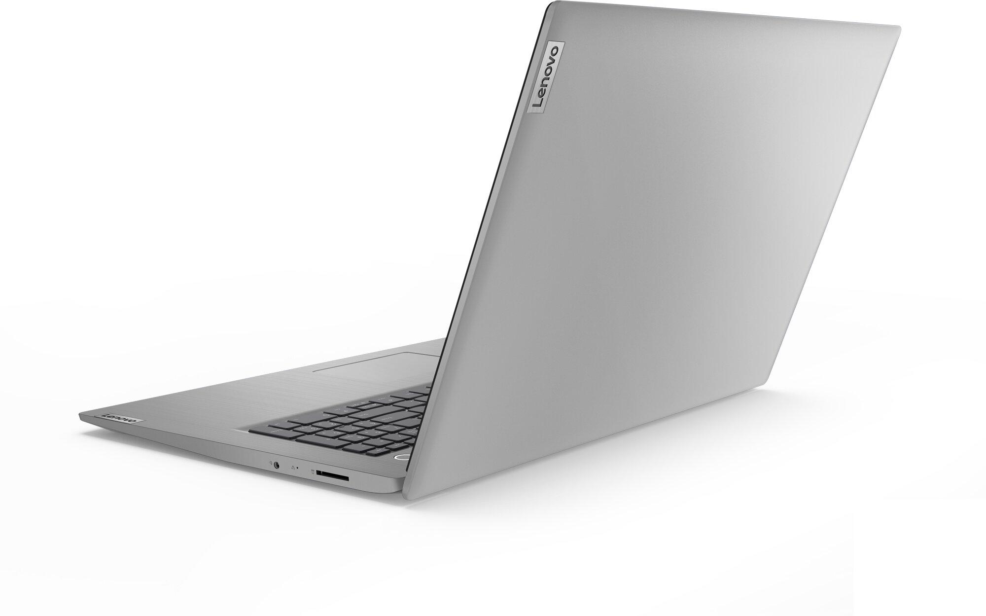 Lenovo IdeaPad 3 17IML05