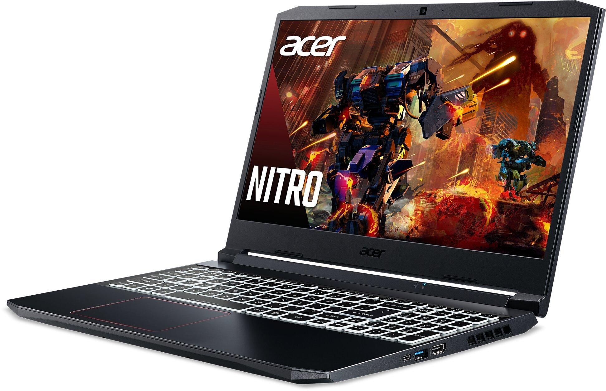 Acer Nitro 5 AN517-52-704L