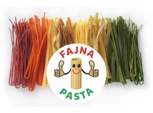 Značka Fajna pasta