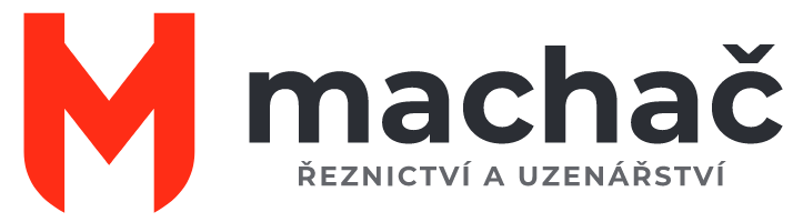 Logo Machač