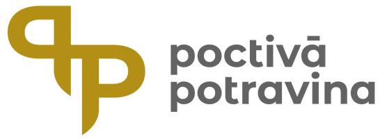 Logo Poctivá Potravina