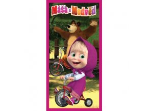masha and the bear 02