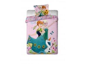 Sluneční clona Disney Princezny 2 ks