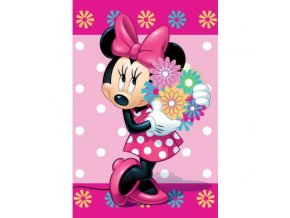 minnie flowers