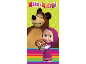 masha and the bear 008