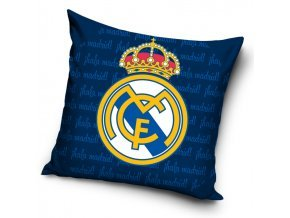 real madrid blue letters