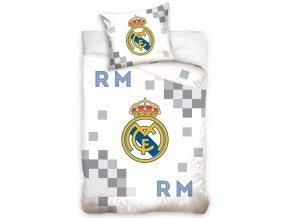 Povlečení Barcelona znak 140/200