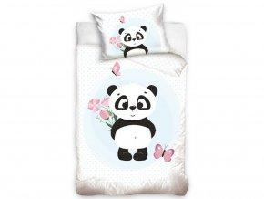 panda medvěd