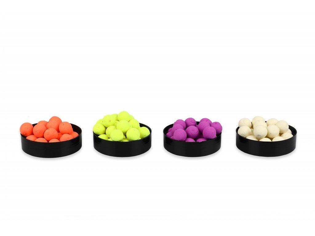 Fluoro Pop-up KN (Varianta Fluoro Pop-up Žlutá 18 mm 50 g)