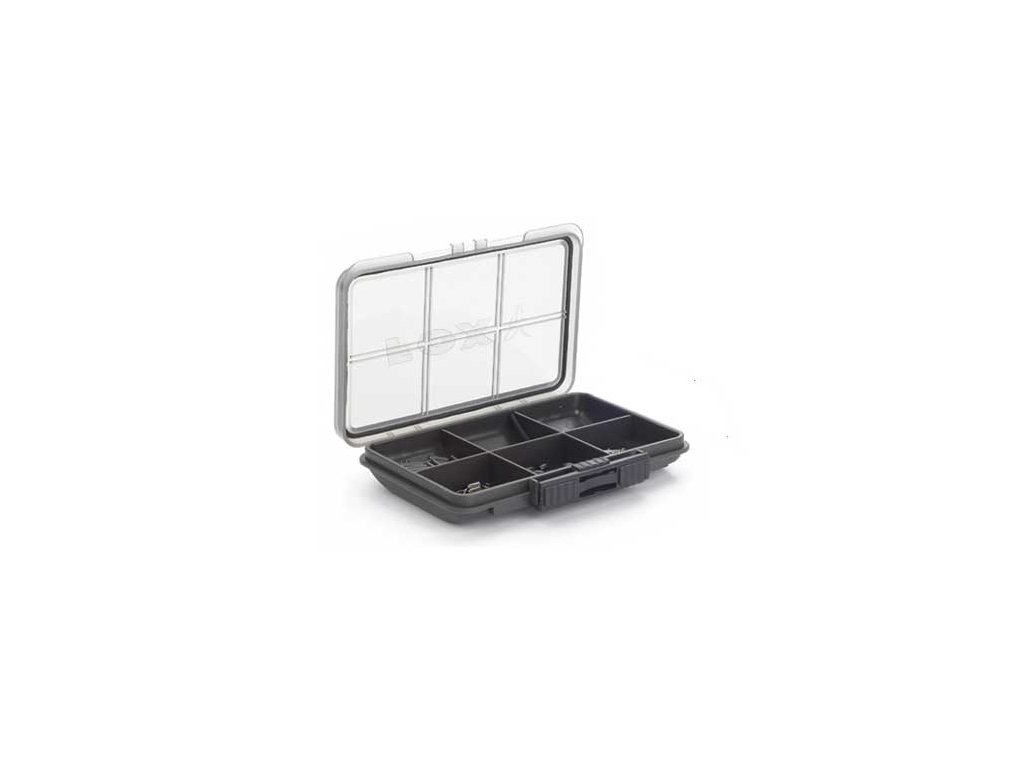 6 Compartment Shallow (Varianta 6 Compartment Shallow - Shallow)