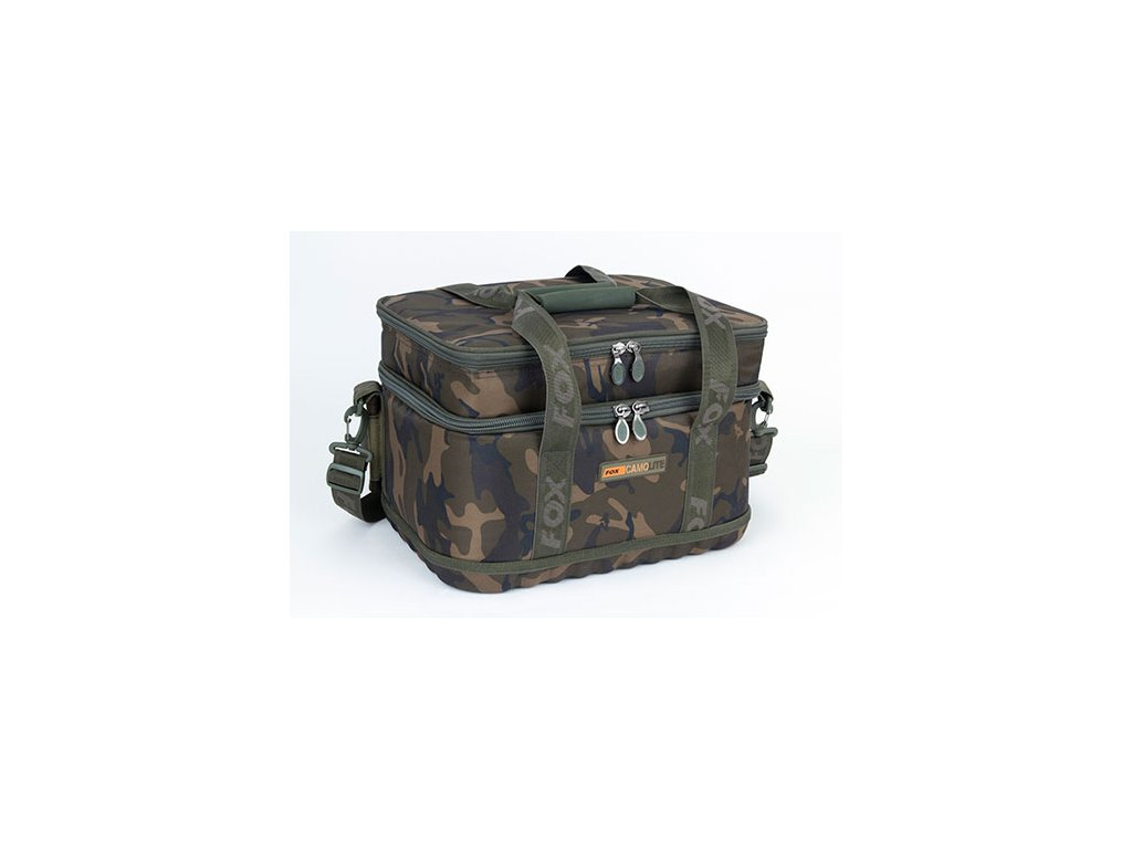 Camolite™ Low Level Coolbag (Varianta Camolite™ Low Level Coolbag - Camo)