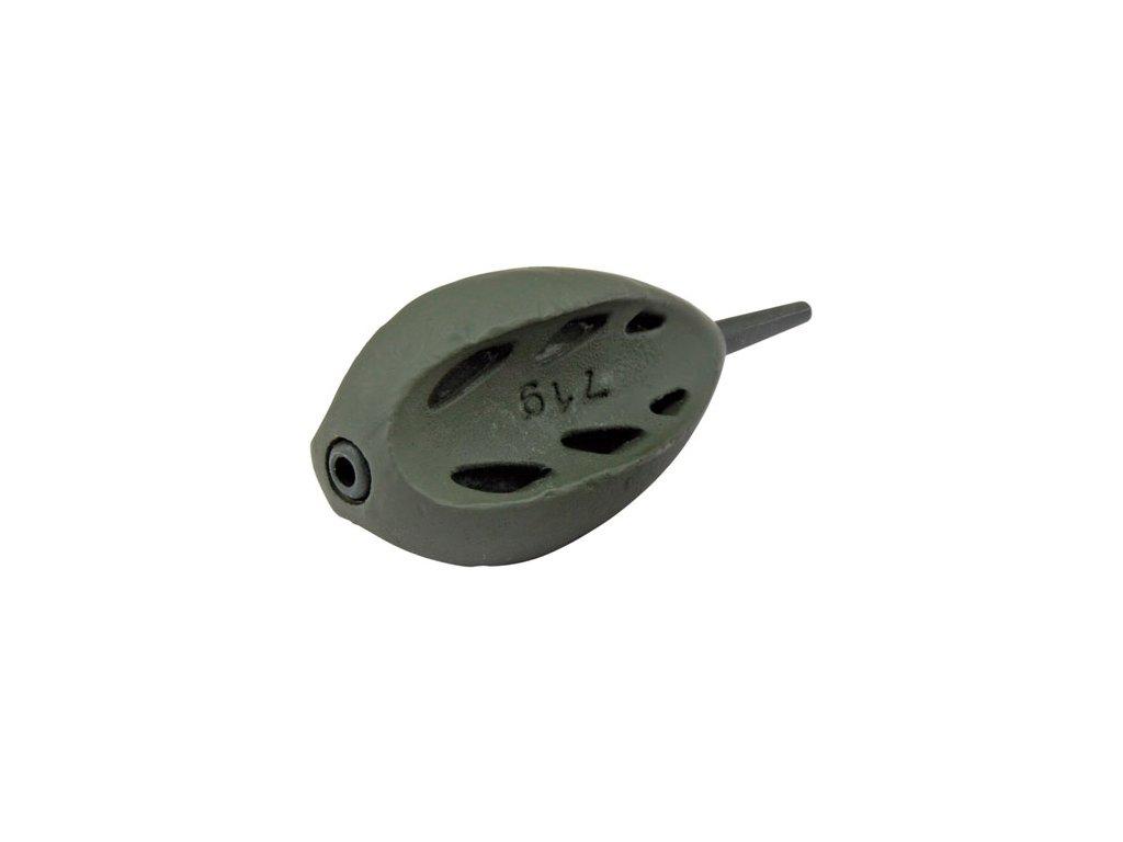 In-Line Paste Bomb (Varianta In-Line Paste Bomb - 2.5oz/71g x 1)