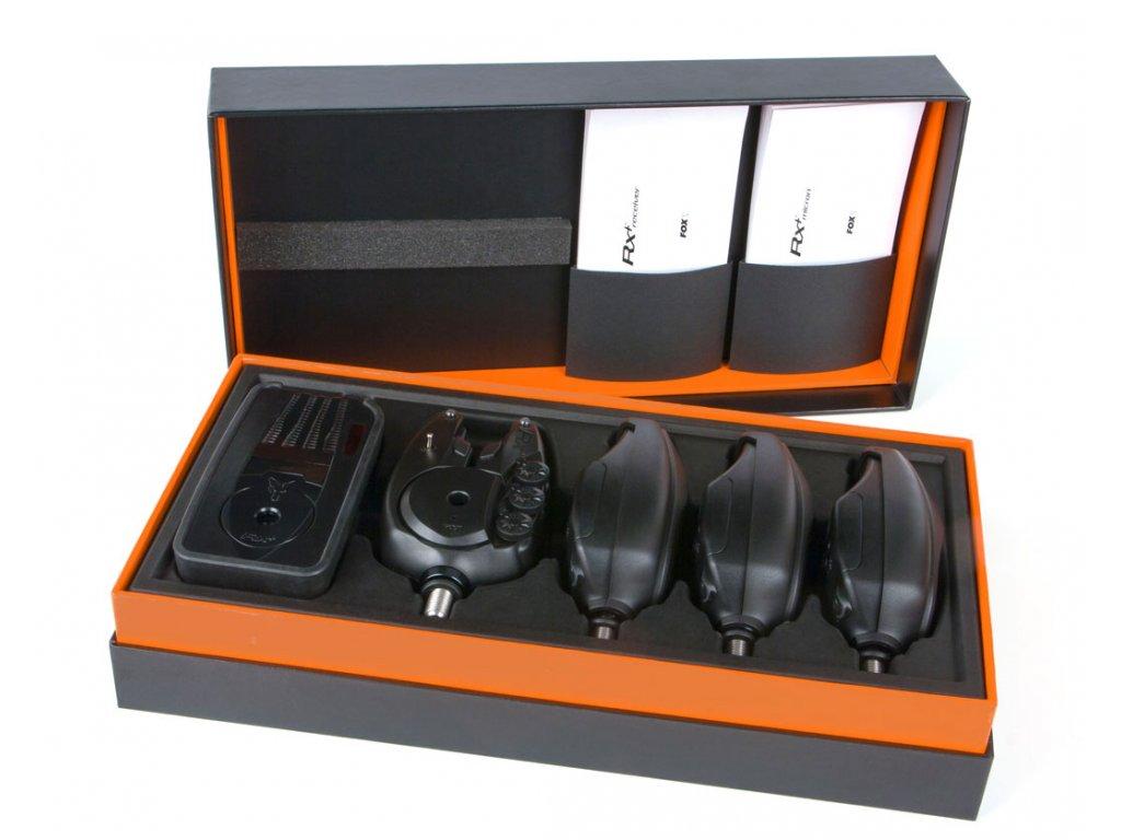 RX+ 4-Rod Presentation Set (Varianta RX+® 4-Rod Presentation Set)