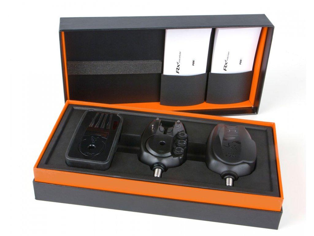 RX+ 2-Rod Presentation Set (Varianta RX+® 2-Rod Presentation Set)