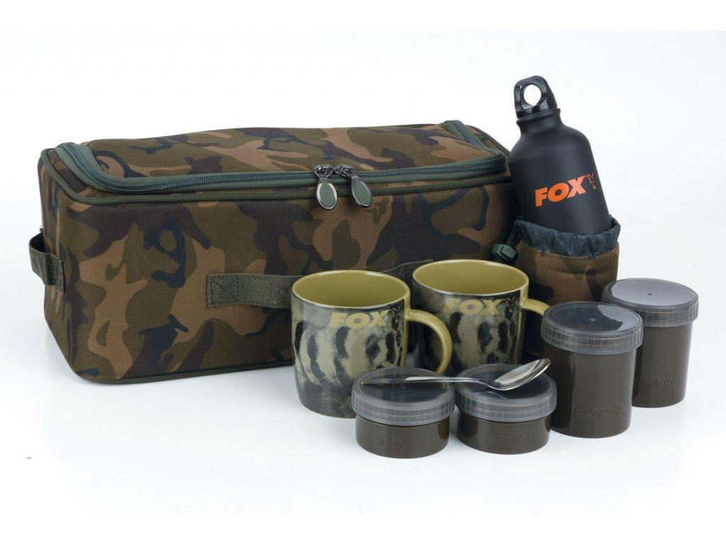 Camolite™ Brew Kit Bag (Varianta Brew Kit Bag)