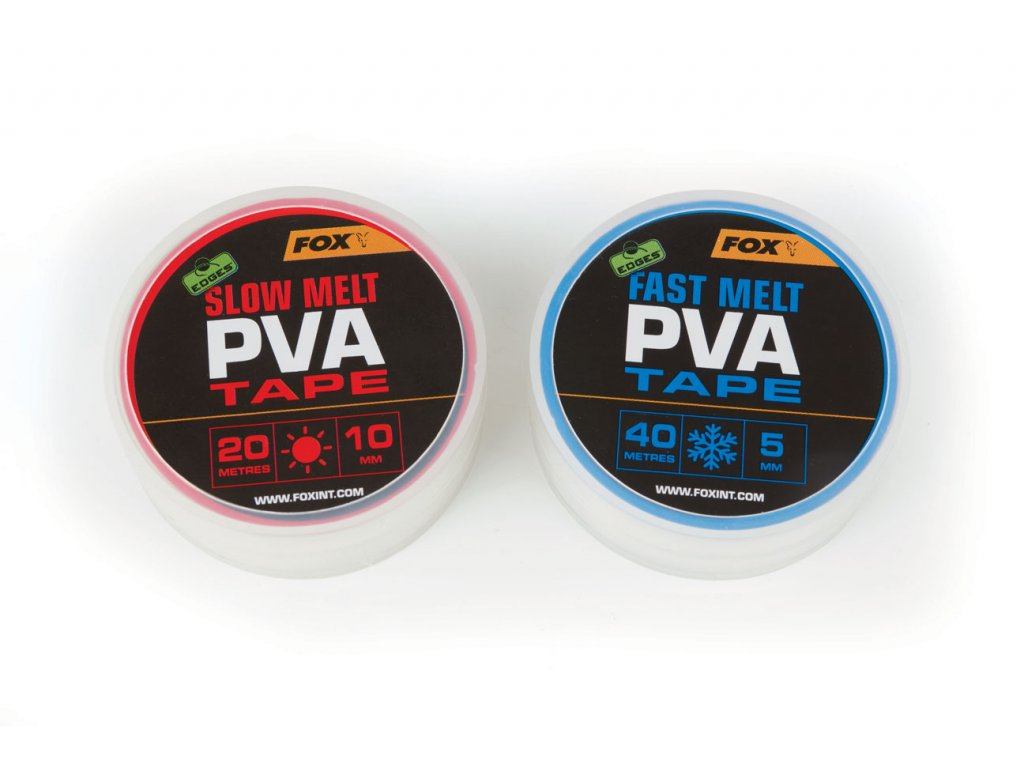 Edges™ PVA Tape (Varianta Slow Melt 10mm x 20m)